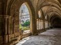 abbaye de Fontfroide/ le cloître