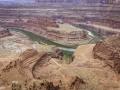 Dead Horse Point/Moab USA