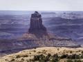 Canyonsland National Park/Moab  USA