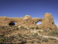 Arches National Park/ Moab USA