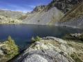 Lacs de Vens/ Mercantour