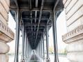 Pont Bir-Hakeim/Paris