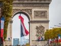 Le 11 novembre/Paris