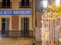 Provence illumination / Aix-en-Provence