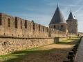 Lices hautes / Carcassonne