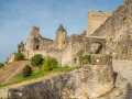 Porte d'aude / Carcassonne