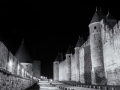 Lices hautes / Carcassonne