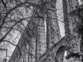 Roquefavour / Aqueduc