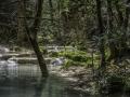 Huveaune, Sainte Baume/Petit fleuve provencal
