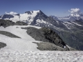 Glacier de la Chiaupe