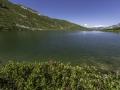 La Plagne, Lac du carroley