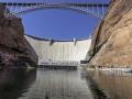 Glen Canyon Dam,USA