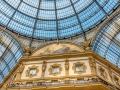 galleria Vittorio Emanuele II / Milan