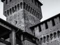 castello des Sforza / Milan
