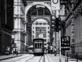 Tram / Milan