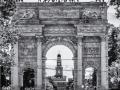 Arco della Pace / Milan