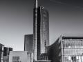 Uni credit Tower / Milan