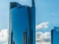 Uni credit Tower