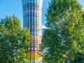 Torre Arcobaleno / Milan
