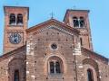 Basilica Di Sant'Ambrogio / Milan