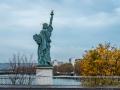 Statue de la Liberté / Paris