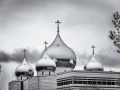 cathédrale de la sainte Trinité/Paris