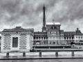 Ecole Militaire/Paris