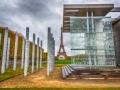 Mur pour la Paix/Paris