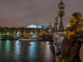 Le grand Palais/Paris