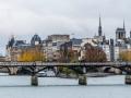 Ile de la cité/Paris