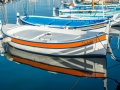 Barques / Port de Porquerolles