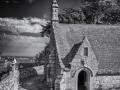 Port Blanc/ Chapelle notre Dame