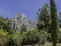 Provence, Sainte Victoire