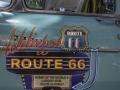 Route 66 / Williams