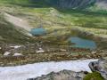 Lacs de la Baissette/Mercantour