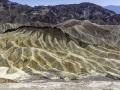 Vallée de la mort/USA