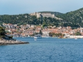 Hvar, Croatie