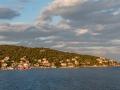 Viniscé, Croatie