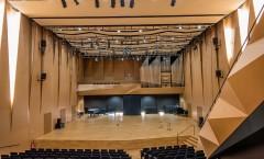 Conservatoire Aix-en-Provence