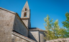 Thoronet L'Abbaye Cistercienne