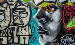 Street-Art Berlin Galerie d'Artistes