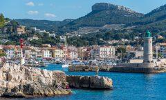 CASSIS : le petit Saint-Tropez des bouches du Rhône