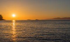 Korcula île Croate