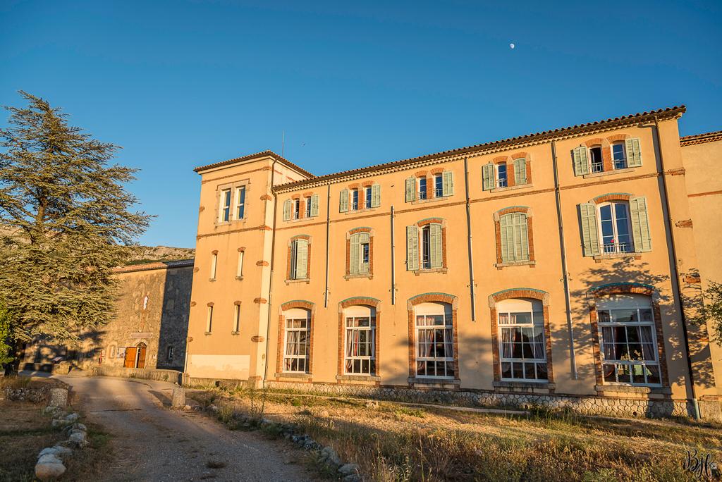 La Sainte Baume L'hostellerie