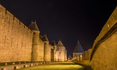Carcassonne patrimoine mondial de UNESCO