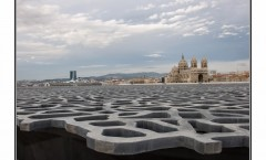 Marseille le Mucem
